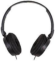 Наушники накладные проводные Sony MDR-ZX110AP Black (MDRZX110APB.CE7)