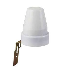Сумеречное реле SEAN FLEX SLXP02 10A IP44 Код.57539