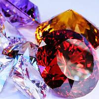 Программа для автоматизации торговли ювелирными камнями