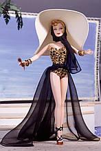 Коллекционная кукла Барби Солнечный день