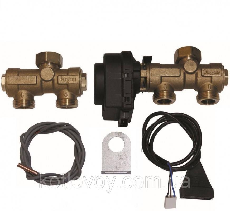 Электромагнитный 3-ходовой клапан Protherm FUGAS для котла Protherm Ray Скат