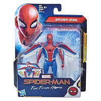 Игровая фигурка Spider-man в планерной экипировке 15 см Hasbro E4120/E3549, фото 1