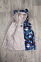 Детская демисезонная жилетка для мальчика на рост 80-110 см, фото 3