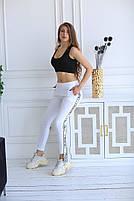 Штани жіночі літні спортивні (Норма і батал), фото 3