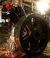Принимаем заказы на стальное литье по тех. заданию, фото 7