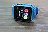 Детские умные смарт часы-телефон с GPS Baby Smart Watch V7 / Часы-телефон, фото 5