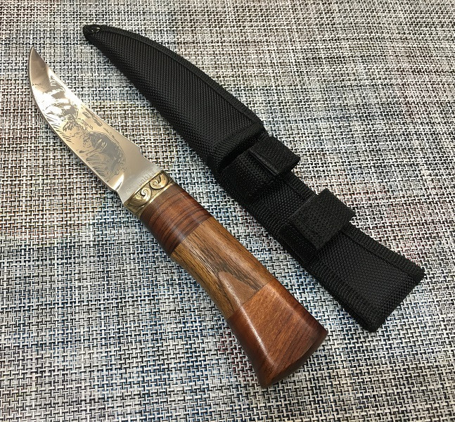 Охотничий нож Colunbia 22,5см / 742