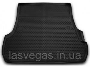 Коврик в багажник  TOYOTA Land Cruiser 200 2012- 5 мест внед. 1 шт. (полиуретан)