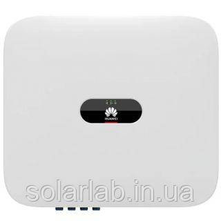 Мережевий інвертор Huawei 10kW, 3 фази SUN2000-10KTL-M0