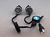 Автолампы светодиодные G5 LED H4 40W 6000K  c цоколем H4 (2 штуки), фото 4
