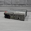 Автомагнитола 1DIN MP3 6297BT (1USB, 2USB-зарядка, TF card, bluetooth), фото 4