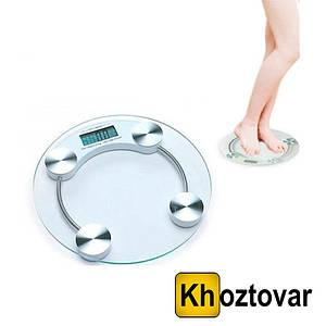 Напольные электронные весы HT-2003 A
