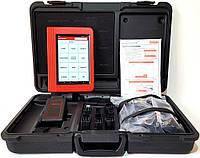 Автомобильный мультимарочный сканер LAUNCH  X-431 PRO3