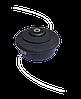 Косильна головка для тримера М8 (пластик) КГ-3106