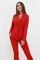 S, M, L, XL | Молодіжний жіночий костюм Astrid, червоний