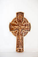 Крест Резной (с кругом) 300мм