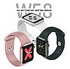 Смарт часы Smart Watch W58,Умные фитнес часы, Спортивные часы, фото 9