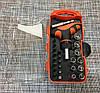 Набір інструментів GearPower 25 предметів / HZF-8187А, фото 2