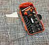 Набір інструментів GearPower 25 предметів / HZF-8187А, фото 3