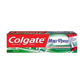 Зубная паста Colgate Макс Фреш нежная мята, 100мл