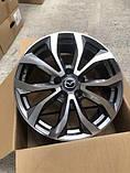 Диски Mazda 3 6 CX-7 CX-9 RX8 R19, фото 3