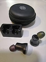 Беспроводные наушники SmartOmi Boots Mini с микрофоном, фото 1