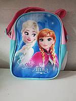 Рюкзак для девочек оптом, Disney, 21,5*15,5*8 см,  № FR-A-BAG-32