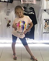 Футболка Турция Yesmina 140,146,152,158,164 размеры
