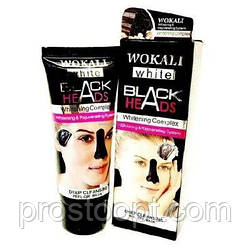 Маска-пленка от черных точек Wokali Black Heads