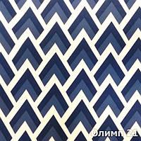 Мебельная ткань Принт Олимп 21 ( Производитель Мебтекс)