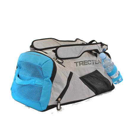 TREC TEAM TRAINING BAG 007 GRAY-BLUE S 42L
