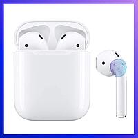 Беспроводные наушники i110 Pro с микрофоном и сенсорным управлением, беспроводная гарнитура, Bluetooth