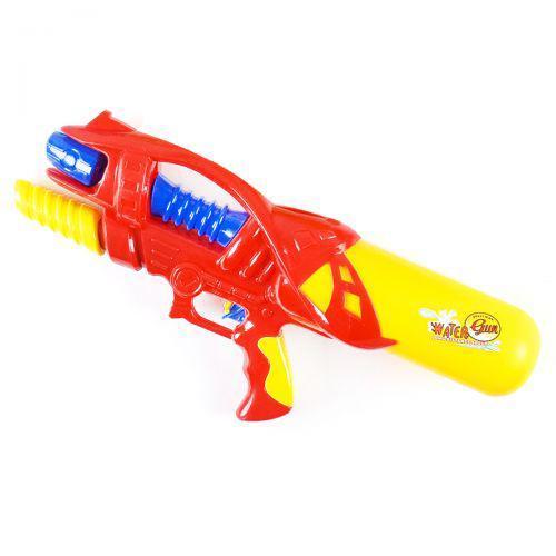 Водный пистолет Water Shoot 46 см красный JIA YU TOY M226 ( TC140227)