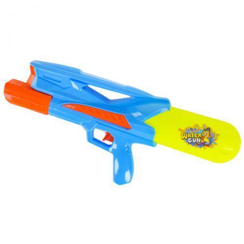 Водный пистолет Water Gun 39 см голубой JIA YU TOY LD868A ( TC140226)