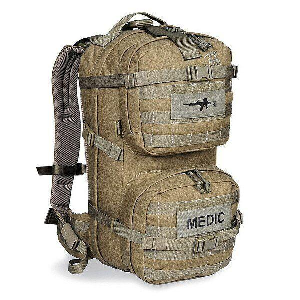 Медичний рюкзак Tasmanian Tiger R.U.F. Khaki