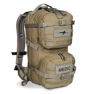 Медичний рюкзак Tasmanian Tiger R.U.F. Khaki, фото 2