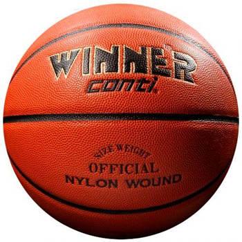 Мяч баскетбольный Winner Champion Conti 7
