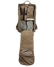 Тактичний рюкзак Tasmanian Tiger Modular Pack 30 Coyote Brown, фото 2