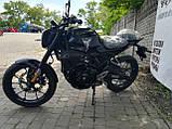 Дорожный мотоцикл Kovi VERTA, фото 2