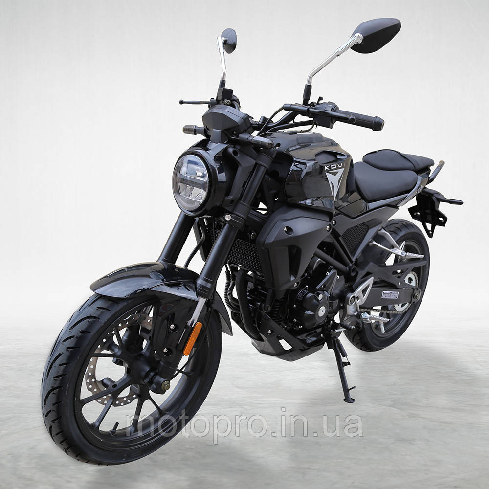 Дорожный мотоцикл Kovi VERTA
