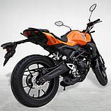 Дорожный мотоцикл Kovi VERTA, фото 4