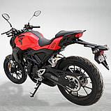 Дорожный мотоцикл Kovi VERTA, фото 6
