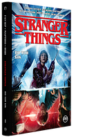 Stranger Things. По той бік. Книга 1
