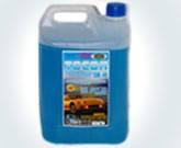 Жидкость охлаждающая Тосол-концентрат (86%)