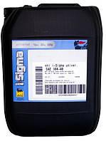 ENI i-Sigma Універсальний 10W-40 (20л) Напівсинтетичне моторне масло