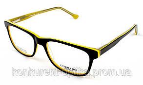 Имидживые роговые очки для мужчин Corrado 83606