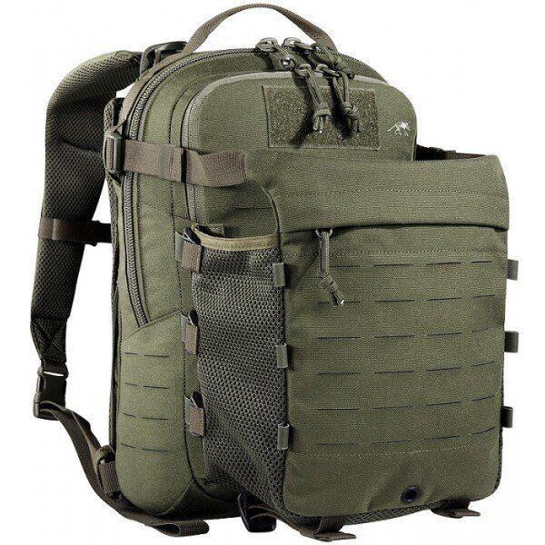 Рюкзак Tasmanian Tiger Assault Pack 12 Olive