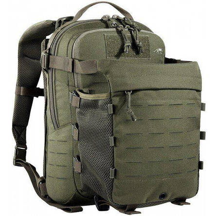 Рюкзак Tasmanian Tiger Assault Pack 12 Olive, фото 2