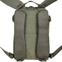 Рюкзак Tasmanian Tiger Assault Pack 12 Olive, фото 3
