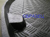 Коврик в багажник для Mitsubishi Space Star (Польша)